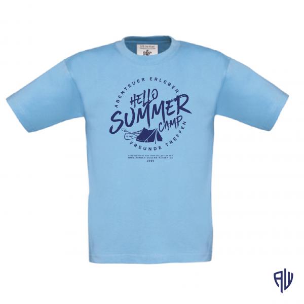 Hello Summer Kids