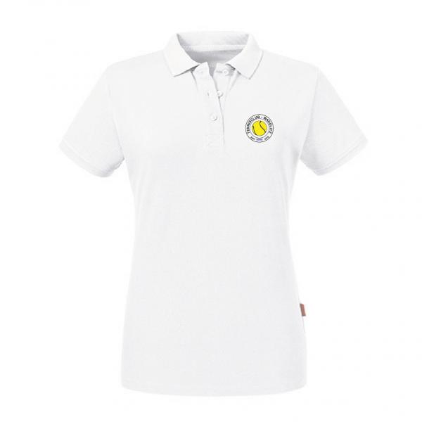 TCW Damen-Poloshirt