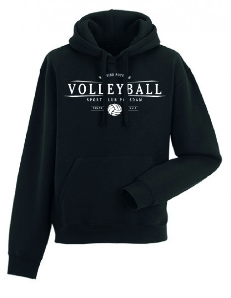 SCP Volleyball Hoodie Vol.01