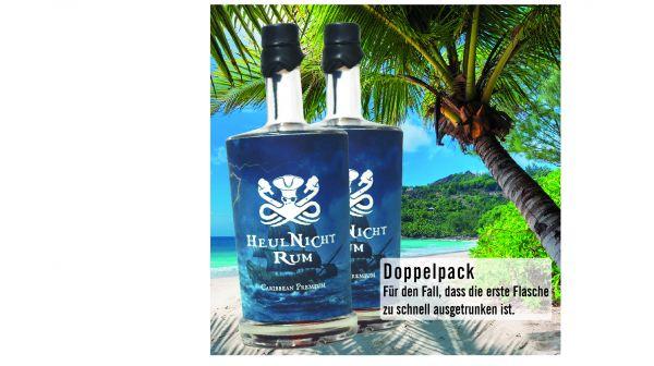 Heul Nicht Rum- Double