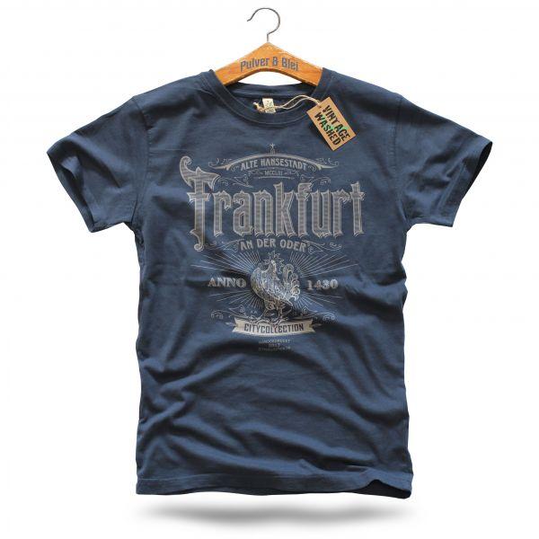 Hansestadt Frankfurt Oder
