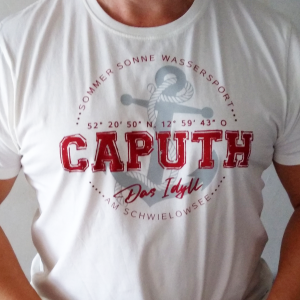 Anker in Caputh