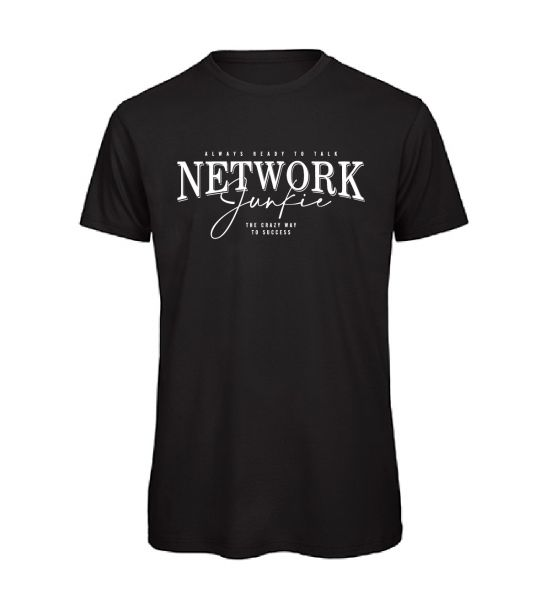 Network Junkie