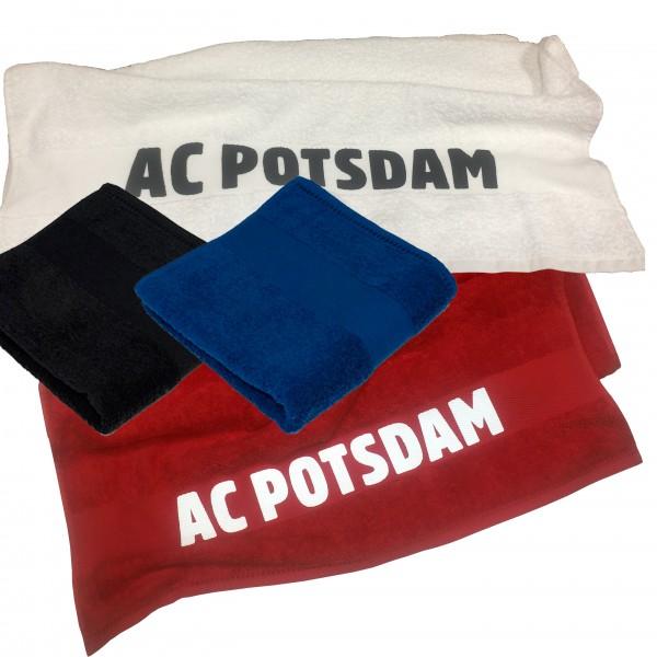 Handtuch AC POTSDAM
